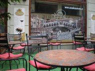 Restaurace a pizzerie U Šneka