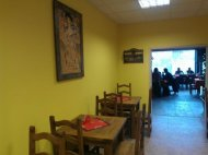 Restaurace Blesk
