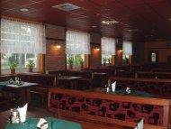 Restaurace a club Nashville
