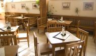 Restaurace U Džina