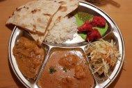 Indická restaurace Makalu