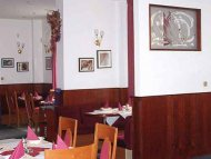 Restaurace Amfora