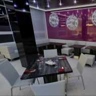 Restaurace Venuše