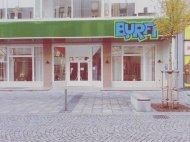 Restaurace Burfi