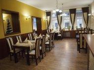 Restaurace Delphi