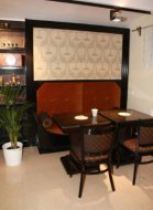 Kavárna Industrial Cafe
