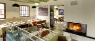 Hotelová restaurace Jan Maria