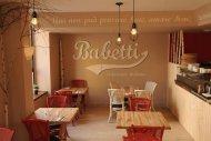 Restaurace Babetti