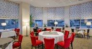 Restaurace La Brasserie hotel Imperial