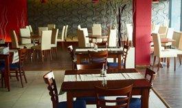 Kavárna a restaurace Luna Ostrava