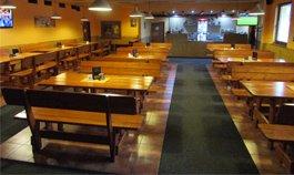 Pivnice bowling Tremp