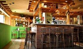 Pizzerie Fontána