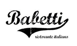 Restaurace Babetti Čujkovova