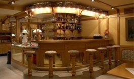 Restaurace Burfi Sokolská
