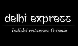 Restaurace Delhi Express