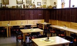 Restaurace Džbán