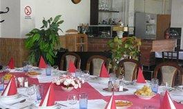 Restaurace Gulliver