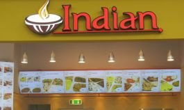 Indická restaurace Indian