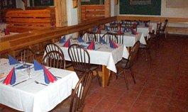 Restaurace a bar Nagano