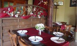 Restaurace Stodola
