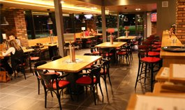 Restaurace The Pub