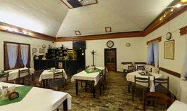 Restaurace U Boříka - zavřeno