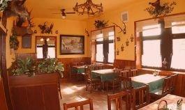 Restaurace U Dvořáčků