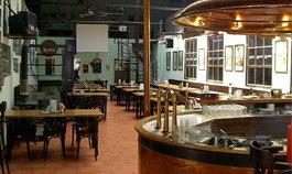 Slezská Restaurace
