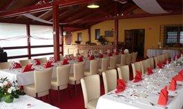 Restaurace Stará Kuželna